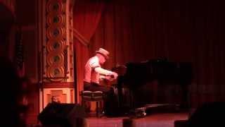 Ragtime Piano - Steve Spracklen