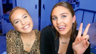 GET READY WITH US ( FAIL ) - WITH LILY DURHAM | Oliviagrace