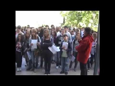 Visite de la mosquée Arrahma de Nantes :: Le 18 Juin 2012