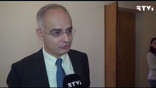 Армянская оппозиция подала иск об аннулировании итогов парламентских выборов