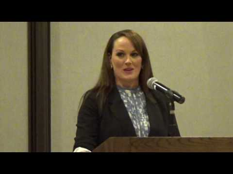 Salvi, Schostok & Pritchard Partner Jennifer Ashley named Lake County Woman of Distinction