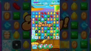 Candy crush soda saga level 1554