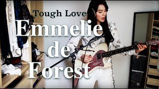 Emmelie de Forest - Tough Love (Jessie Ware cover)