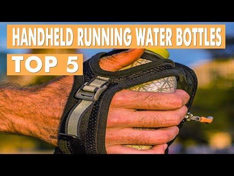 Best Handheld Running Water Bottles 2019