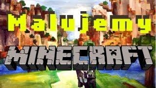 Malujemy Minecraft na 10k subskrypcji!