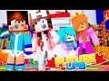Minecraft FUTURE LIFE - LITTLE KELLY'S BABY SON HAS FIRST CRUSH ON FIRST DAY AT SCHOOL!!