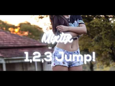 Mixtix 1,2,3 Jump!  Original Mix