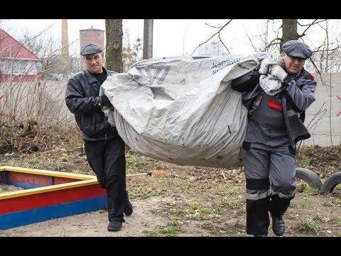 Житомир.info | Новости Житомира: В рамках місячника прибирання та благоустрою житомиряни вийшли на