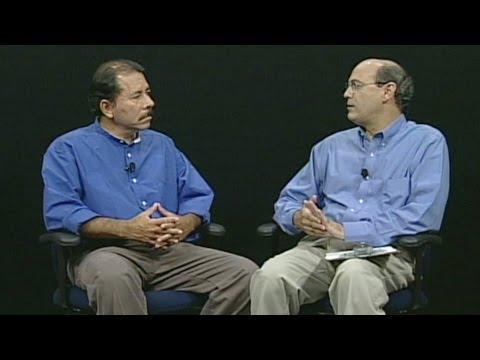 Entrevista: Daniel Ortega (elección 2000)