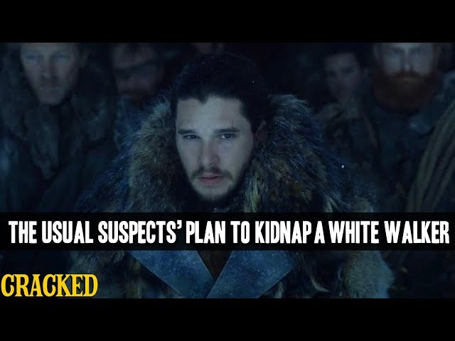 Why Hasn't There Been a Rebellion In King's Landing Yet?: Ep 5 - Eastwatch (Game of Thrones Review)