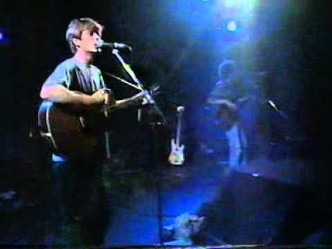 The La's Live @ Manchester 1991 (1/2)