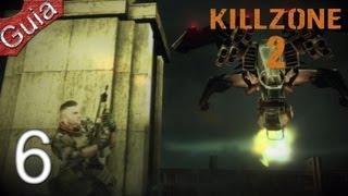 Killzone 2 | Parte 6 | Puente de Salamun | Español