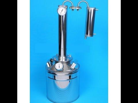 Купить самогонный аппарат с вертикальной царгой тест самогонных аппаратов феникс