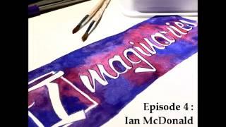 Episode 4 : Ian McDonald's
