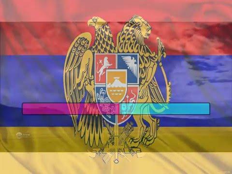 КАРАОКЕ АРМЯНСКОЕ АРМЕНИЯ МОЯ ТАТА СИМОНЯН И ДНЕПРОВ Karaoke ARMENIAN