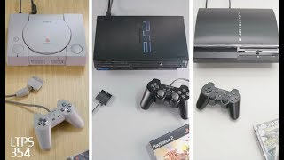 Sony is SERIOUS About Backwards Compatibility. *NEW PATENT*. State of Play Total FAIL? - [LTPS #354]