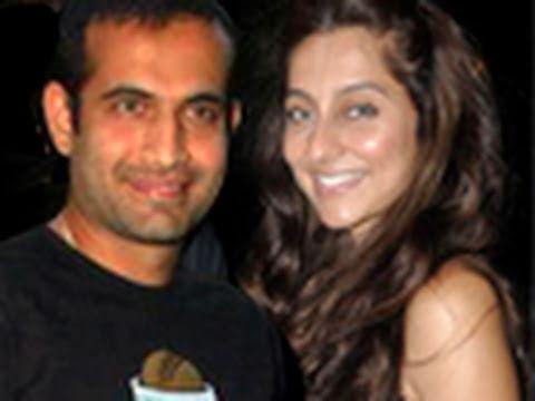 Irfan Pathan Shivangi Pics For > Irfan Pa...