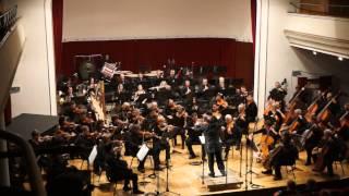 C. Debussy: Preludiu la după-amiaza unui faun