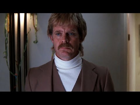 William H. Macy Is Cinema's Number One Loser