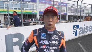 動画[MOTOR GAMES TV]86/BRZ Race 2020 第8戦 岡山国際サーキット(決勝)[モーターゲームス]