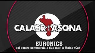 dove acquistare la musica CALABRIA SONA - punti vendita fisici e online