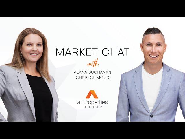 Market Update! CHRIS GILMOUR & ALANA BUCHANAN