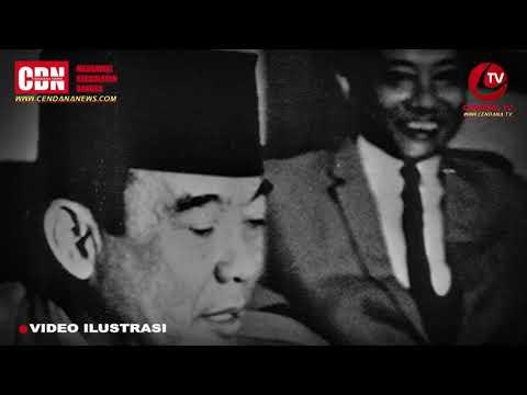 Presiden Soeharto (10): G30S/PKI Seri 5.1 | Gerakan Politik G30S/PKI
