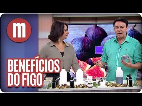 Mulheres - Os Benefícios Do Figo (24/03/16)