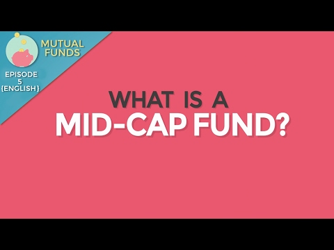 What Is A Mid Cap Fund? | Mutual Funds 101 | Episode 5