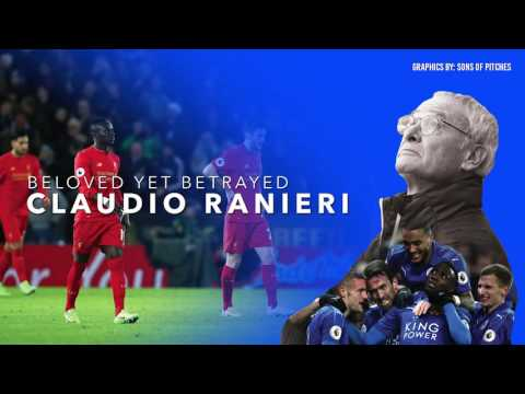 Sons of Pitches - #EP43 - Goodbye Ranieri!