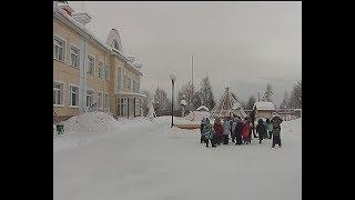 Почему уменьшилась компенсация за детский сад?  ТК «Первый Советский».