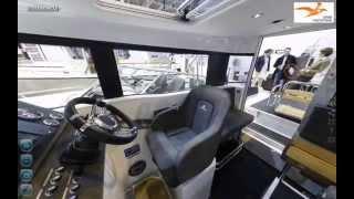 XO boat 270