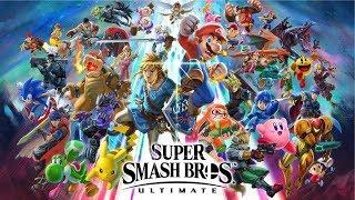 Super Smash Bros. Ultimate! #9 World of Light & Online Arenas!