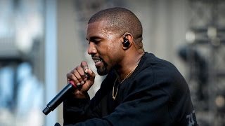 Kanye West reportedly hospitalized after canceling tour