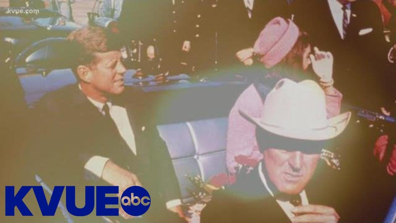 The assassination of President John F. Kennedy: Texas authors take ...