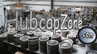 Hubcaps - New Hubcaps & Used Hubcaps