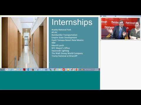 School of Business and Economics Online Session
