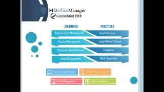 Healthcare Revenue Cycle Management Software - MDOfficeManager.com