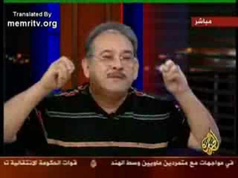 Al Jazeera: Debate between a liberal and an islamist in Egypt.