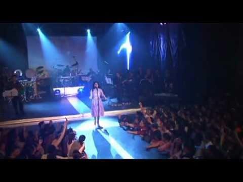 Damares - Deixa Senhor (DVD Ao Vivo)