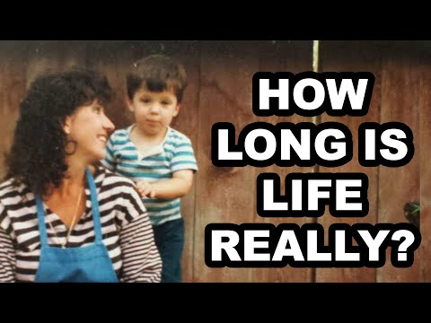 How Short Is Life? A Case For Living Your Dreams Now