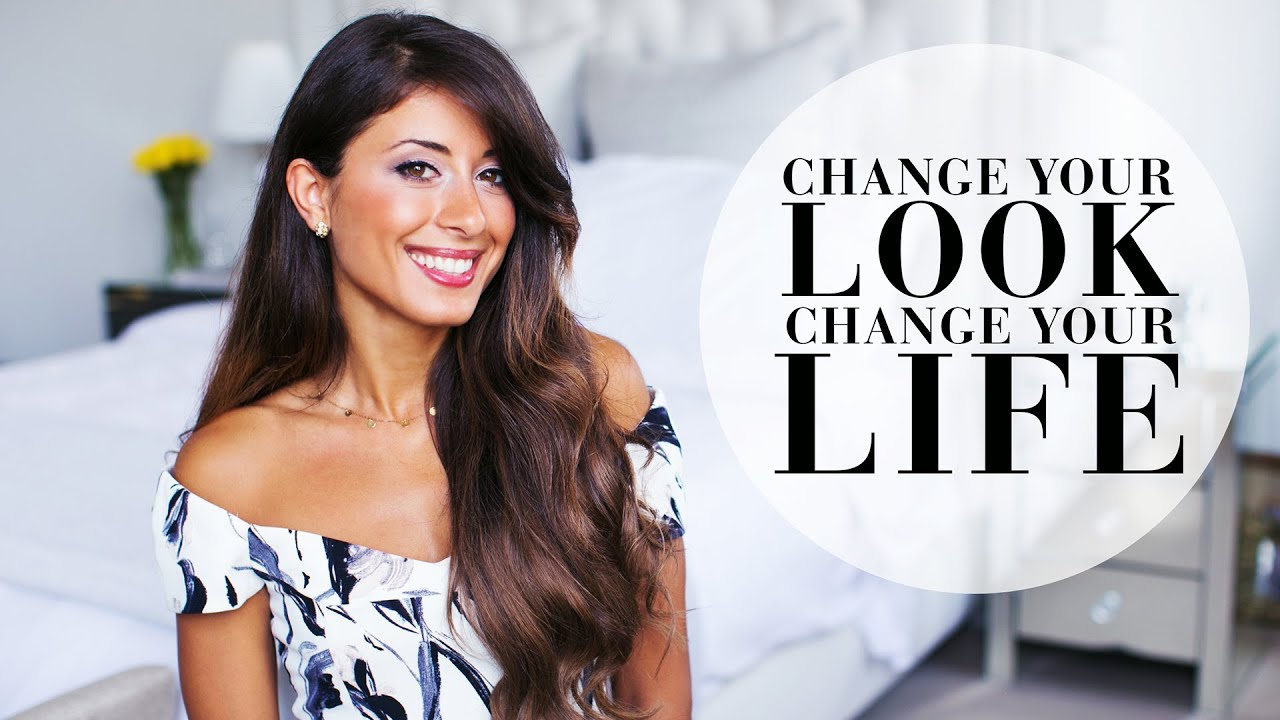 Change Your Look Change Your Life - YouTube