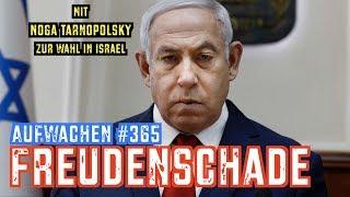 Aufwachen #365: Christchurch, Brexit & Wahlen in Israel (mit Noga Tarnopolsky)