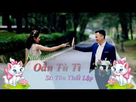 Oan Tu Ti - Karaoke Song Ca