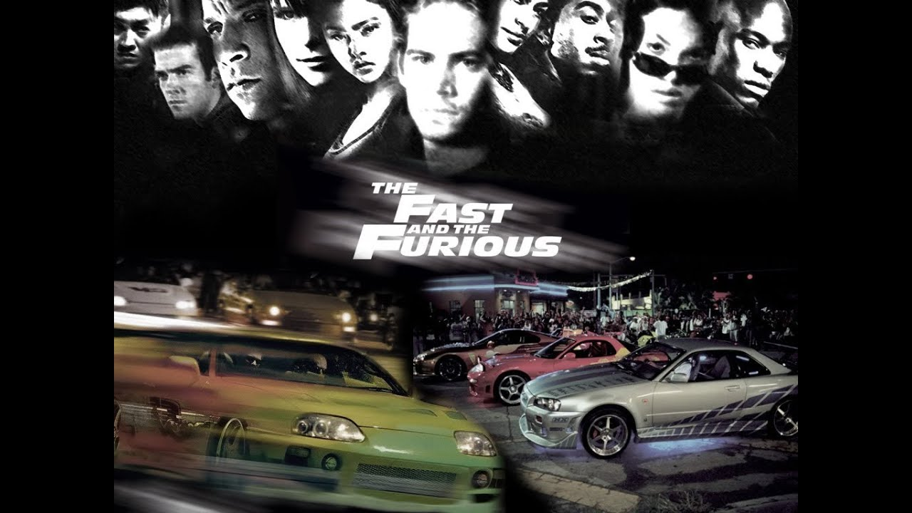 the fast and the furious chapter 2 2 fast 2 furious. Black Bedroom Furniture Sets. Home Design Ideas