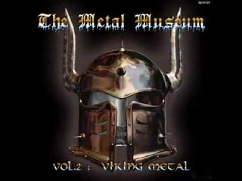 10) Vanaheim - Riket - THE METAL MUSEUM