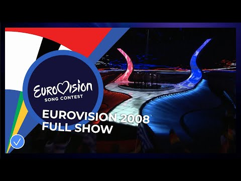 Eurovision Again - Eurovision Song Contest 2008 - Grand Final - Full Show