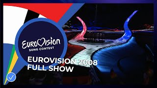 Eurovision Song Contest 2008 - Grand Final - Full Show