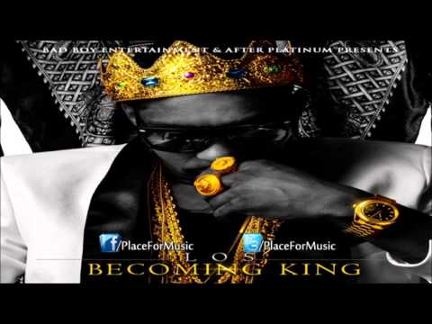 King Los-  Weak ft. Cassie _ Wiz Khalifa