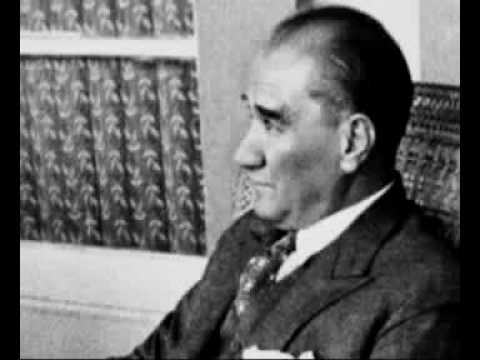 Yıkın Heykellerimi | Mustafa Kemal Atatürk